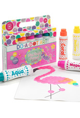 Do A Dot Do-A-Dot 5 Pack Ultra Bright Shimmer Markers