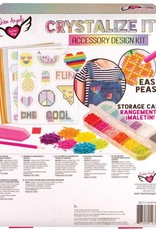 Fashion Angels CRYSTALIZE IT! Accessory Design Kit by Fashion Angels