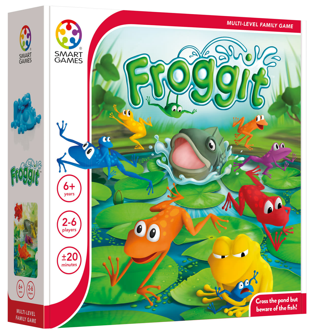 Froggit by Smart Games