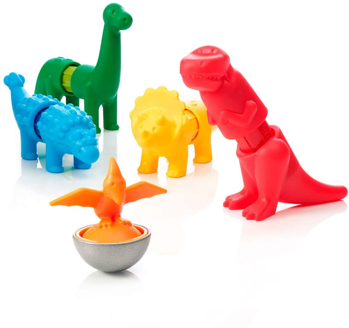 My First Dinosaurs by SmartMax