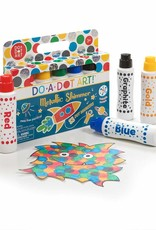 Do-A-Dot 5 Pack Metallic Shimmer Markers