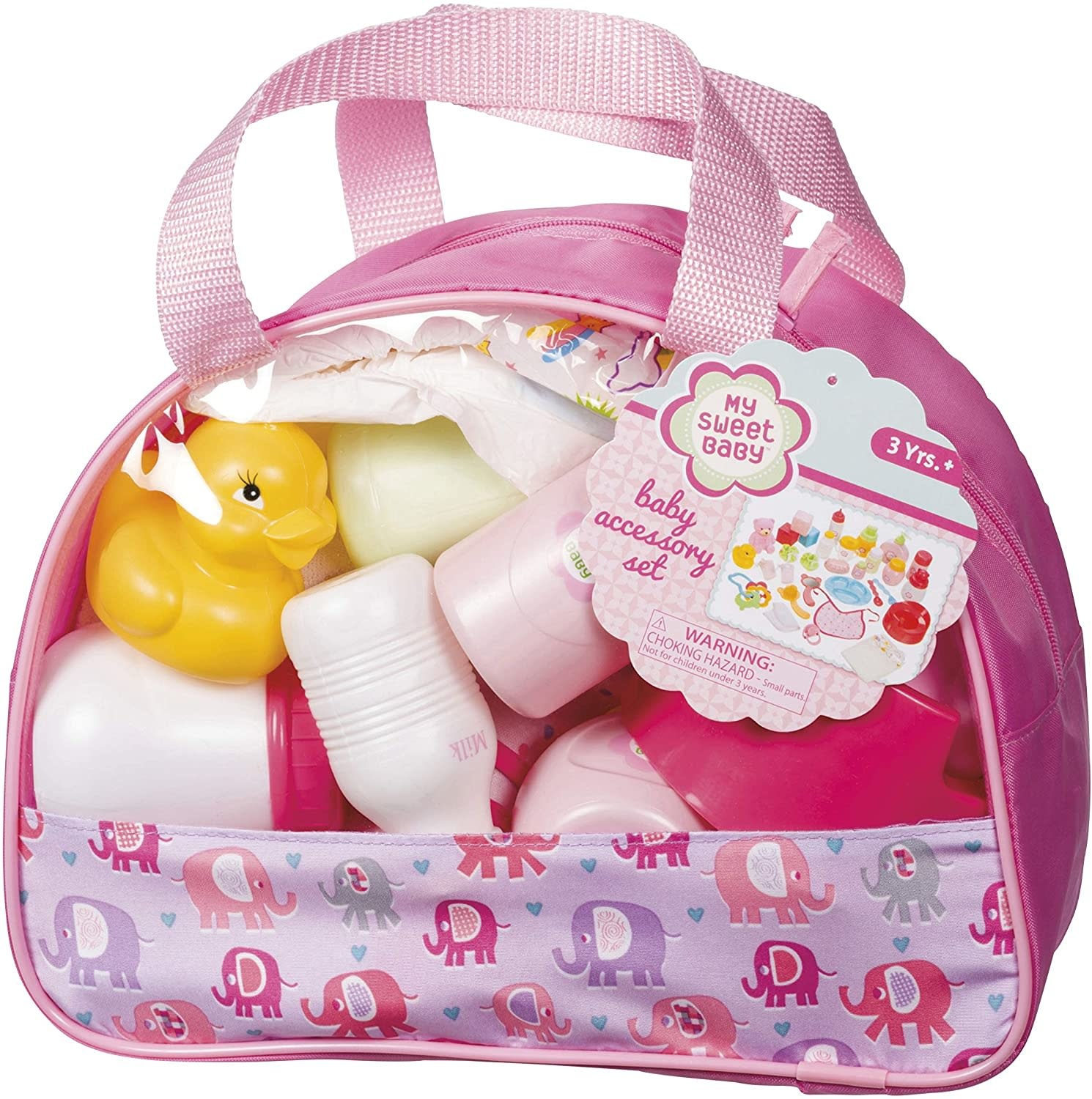 Baby Accessory Set by Toysmith