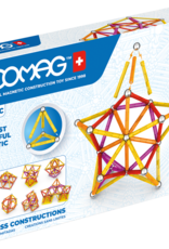 Geomag Classic 93-pc Set - Green Collection