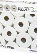 TP Hoarding 1000-pc Puzzle by FunWares
