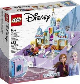 43175 Anna & Elsa's Storybook Adventures by LEGO Disney