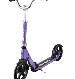 Micro Cruiser in Purple by Kickboard