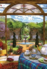 The Conservatory 1000-pc Puzzle by Springbok