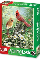 Golden Light 500-pc Puzzle by Springbok