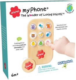 myPhone by Mirari Playmonster