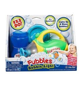 Fubbles Bubble Light