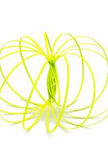 Glowzi Arm Spinner in Yellow by Fun in Motion