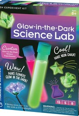 Glow-in-the-Dark Science Lab by Thames & Kosmos