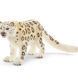 Snow Leopard Figure by Schleich