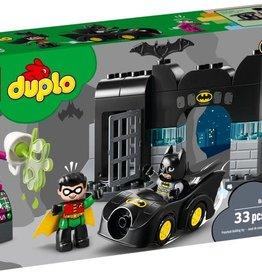 10919 Batcave by LEGO Duplo