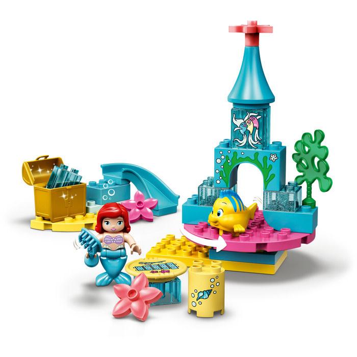 10922 Ariel's Undersea Castle by LEGO Duplo