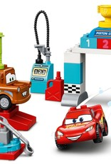 10924 Lightning McQueen's Race Day by LEGO Duplo