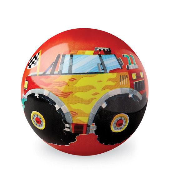 "Monster Truck 4"" Playball by Crocodile Creek"