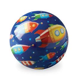 "Space Race 4"" Playball by Crocodile Creek"