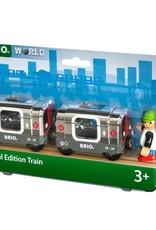 Special Edition 2020 Train by BRIO