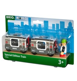 Brio Special Edition 2020 Train by BRIO