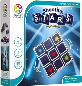 Shooting Stars by Smart Games