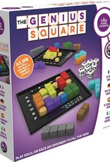 The Genius Square by Happy Puzzle Company