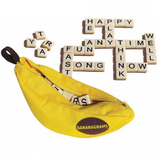 Bananagrams - Classic Game