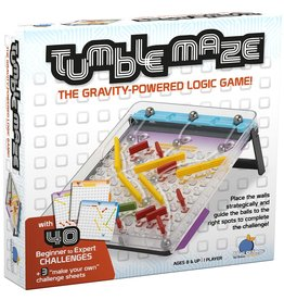 Tumble Maze by Blue Orange Games