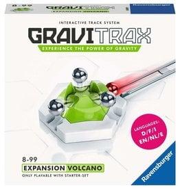 Gravitrax Expansion: Volcano