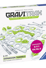 Expansion Tunnels by Gravitrax