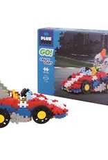 Go! Crazy Cart by Plus-Plus