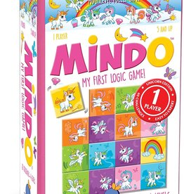 Mindo Unicorn Brainteaser by Blue Orange Games