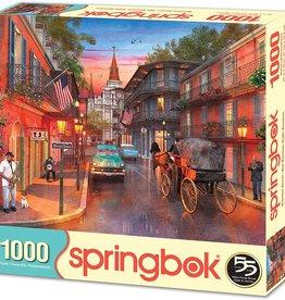 Bourbon Street 1000-pc Puzzle by Springbok