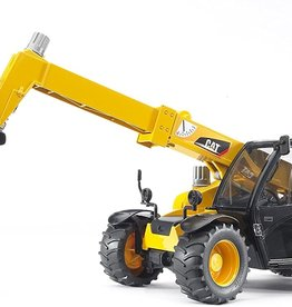 CAT Telehandler by Bruder
