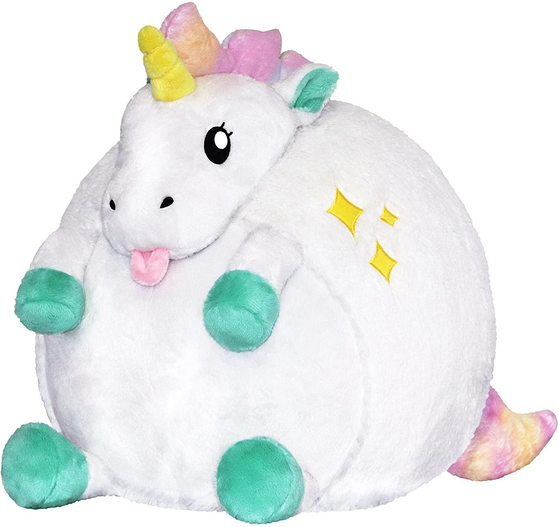 "Squishable Baby Unicorn 15"""