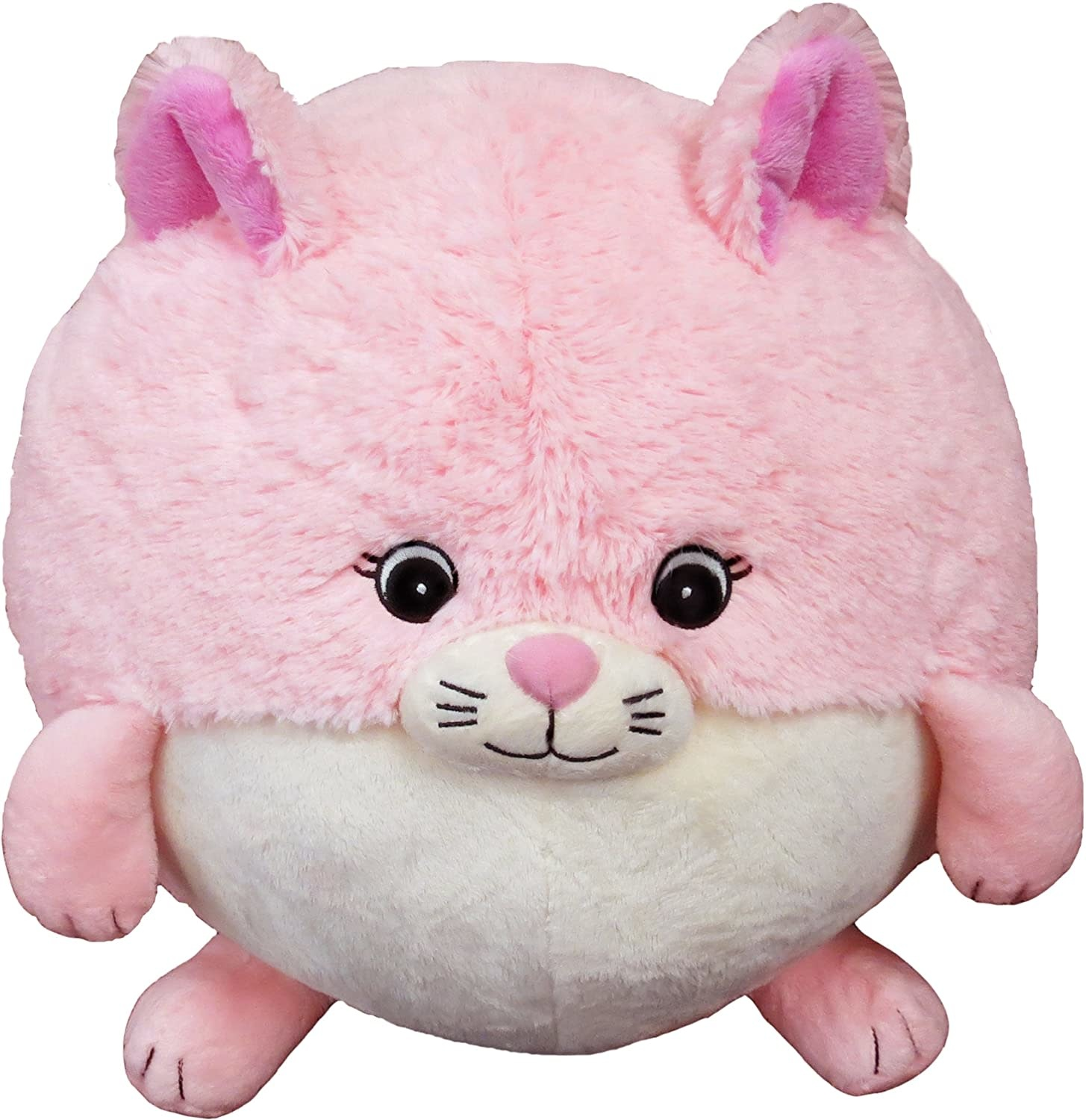 Squishable Pink Kitty 15""