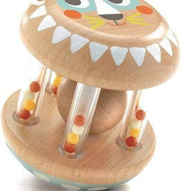 Baby Shaki Infant Rattle by Djeco