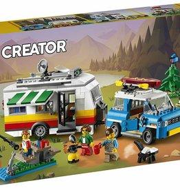 31108 Caravan Family Holiday by LEGO Creator