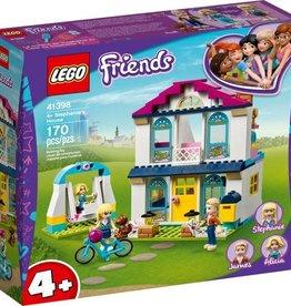 41398 Stephanie's House by LEGO Friends