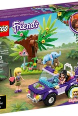 41421 Baby Elephant Jungle Rescue by LEGO Friends