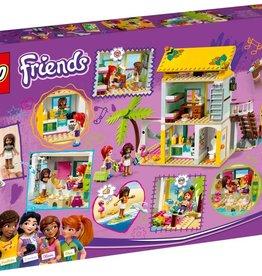 41428 Beach House by LEGO Friends