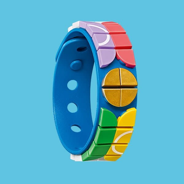 41913 Bracelet Mega Pack by LEGO DOTS