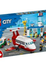 60261 Central Airport by LEGO City