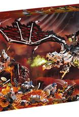 71721 Skull Sorcerer's Dragon by LEGO Ninjago