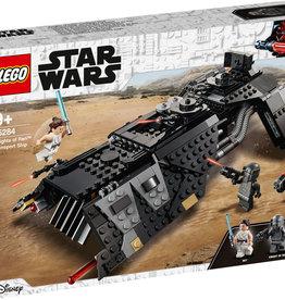 75284 Knights of Ren Transport Ship by LEGO Star Wars