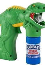Fubbles Bubble Dino Blaster