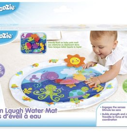 Pat 'n Laugh Water Mat by Kidoozie