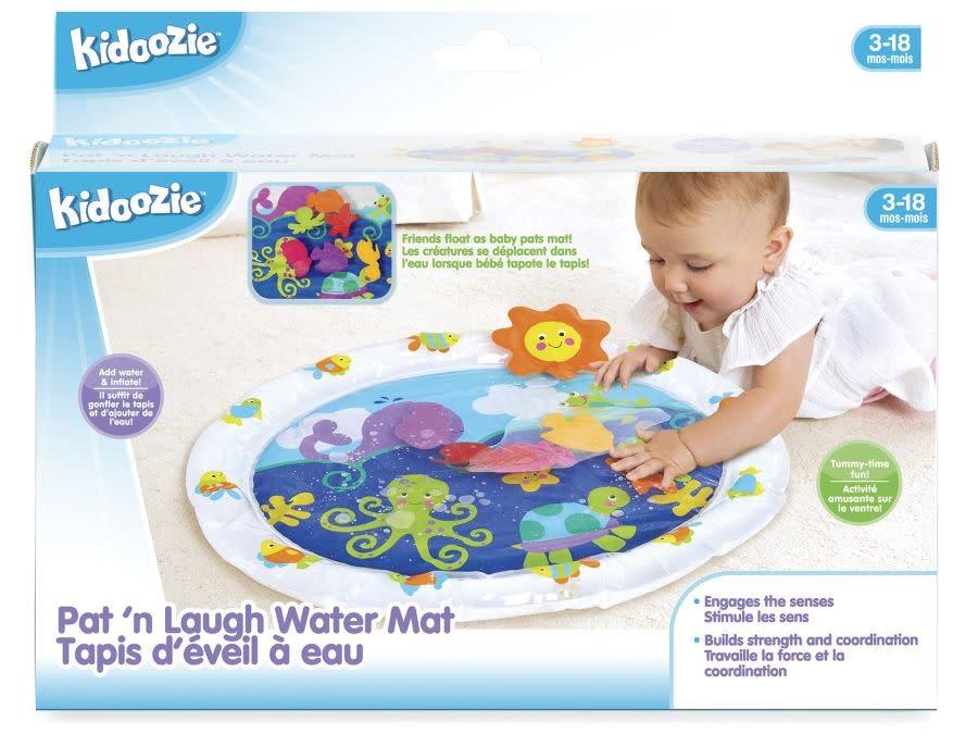 Pat 'n Laugh Water Mat by Kidoozie