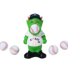 Astros Squeeze Popper by Hog Wild Toys