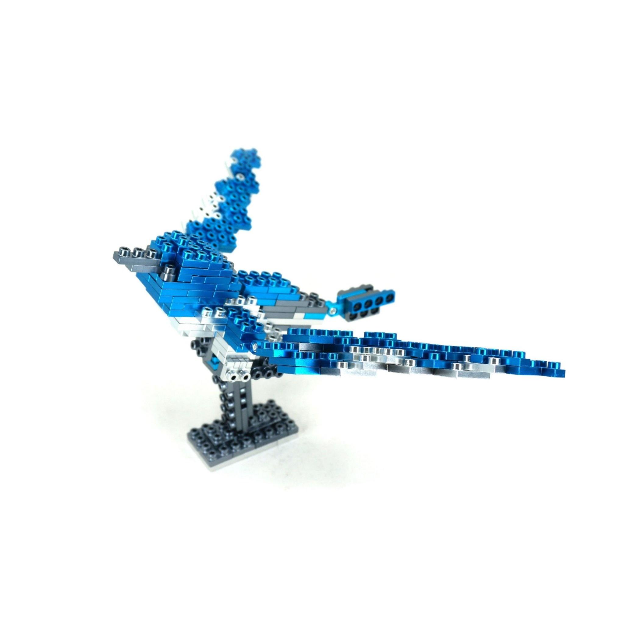 3-in-1 Series 1 Azure Blue by Metomics